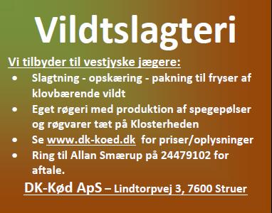 DK-KØD Aps